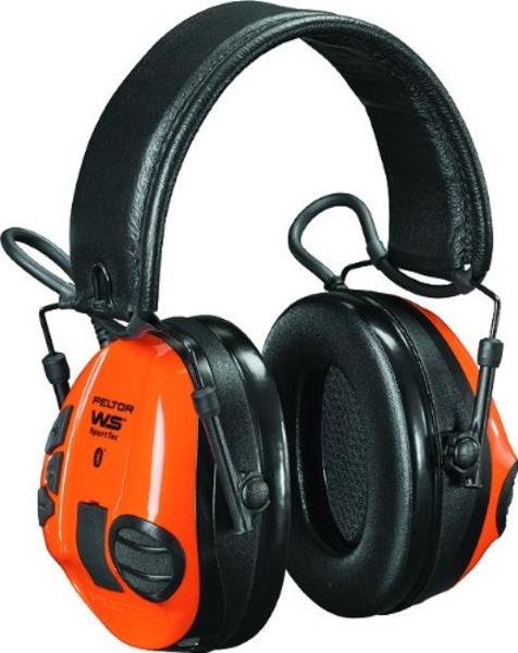 3M Peltor WS Tactical Sport Headphones