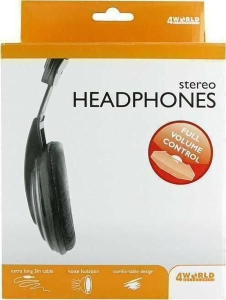 4World 04164 Headphones