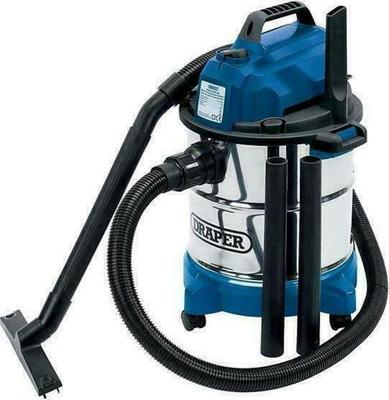 Draper Tools WDV20ASS Vacuum Cleaner