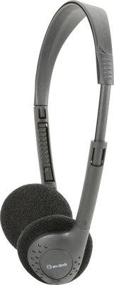 AV:link SH30 Headphones
