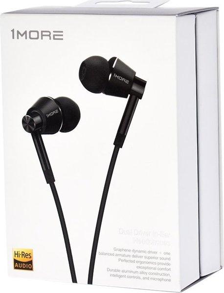 1MORE E1017 Headphones