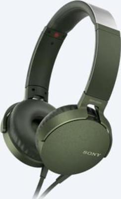 Sony MDR-ZX550AP Headphones