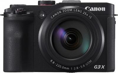 Canon PowerShot G3 X Digitalkamera