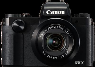 Canon PowerShot G5 X Digitalkamera