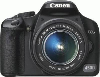 Canon EOS Rebel XSi Digitalkamera