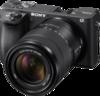 Sony Alpha a6500