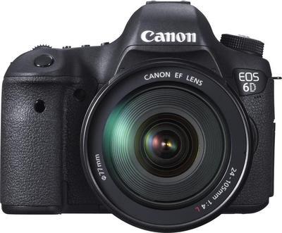 Canon EOS 6D Digital Camera