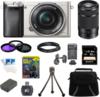 Sony Alpha a6000 Digital Camera