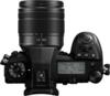 Panasonic Lumix DC-G9 Digital Camera top