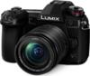 Panasonic Lumix DC-G9 Digital Camera angle