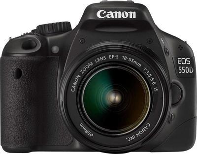 Canon EOS Rebel T2i Digitalkamera