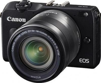 Canon EOS M2 Digitalkamera