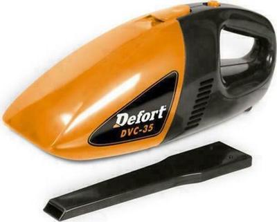 Defort Tools DVC-35 Vacuum Cleaner