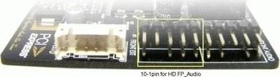 Auzentech X-Fi Forte 7.1