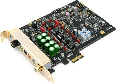 Auzentech X-Fi Bravura 7.1
