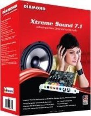 Best Data Xtreme Sound PCI 7.1