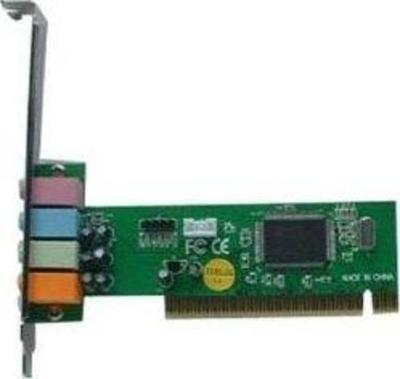 3GO PCI Sound 5.1