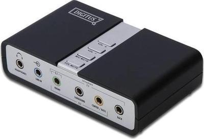 ASSMANN Electronic DA-70800