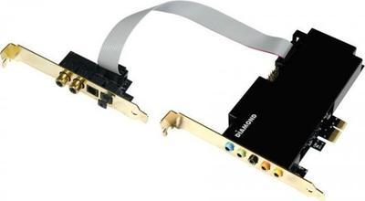 Diamond Multimedia XtremeSound 7.1 HD Sound Card