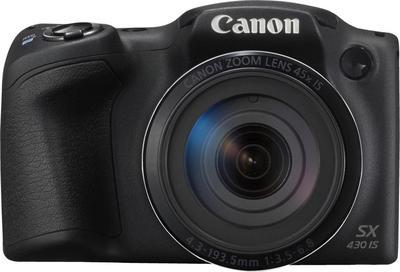 Canon PowerShot SX430 IS Digitalkamera