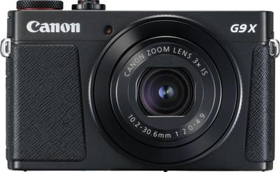 Canon PowerShot G9 X Mark II Digitalkamera