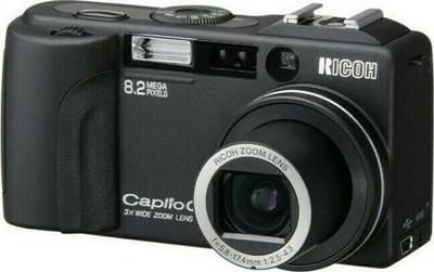 Ricoh Caplio GX8 Digital Camera
