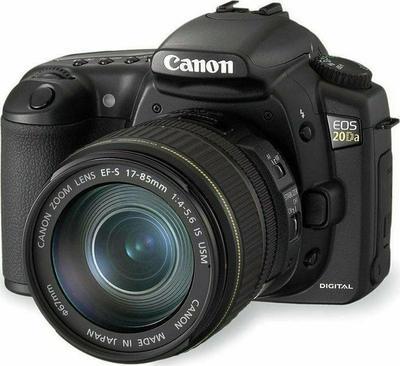 Canon EOS 20Da Digitalkamera