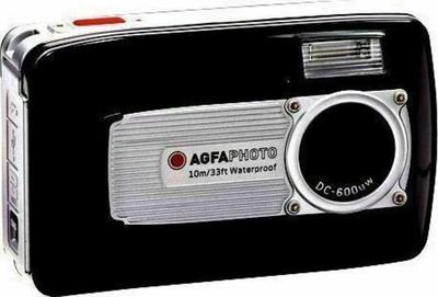 AgfaPhoto DC-600uw Digital Camera