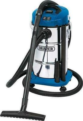 Draper Tools 33649 Vacuum Cleaner