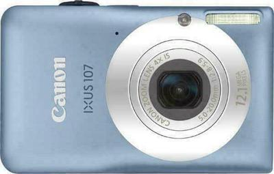 Canon Digital IXUS 107 IS Digitalkamera