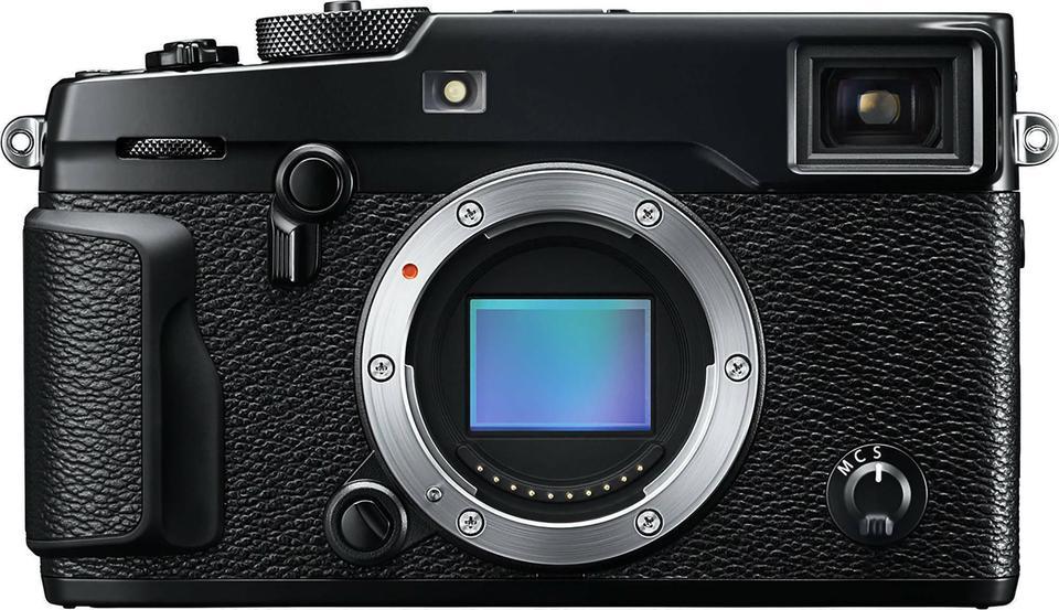 Fujifilm X-Pro2 Digital Camera
