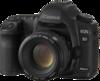 Canon EOS 5D Mark II Digital Camera