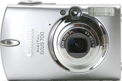 Canon PowerShot SD500 Digital Camera
