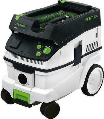 Festool CTM 26 E Cleantec Vacuum Cleaner
