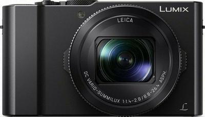 Panasonic Lumix DMC-LX15 Aparat cyfrowy