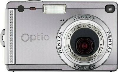Pentax Optio S5i Digital Camera