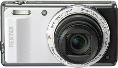 Pentax Optio VS20 Digital Camera