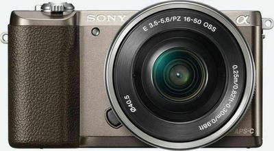 Sony Alpha a5100 Digitalkamera