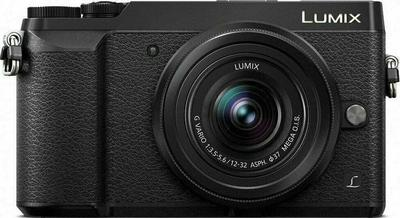 Panasonic Lumix DMC-GX85 Digital Camera