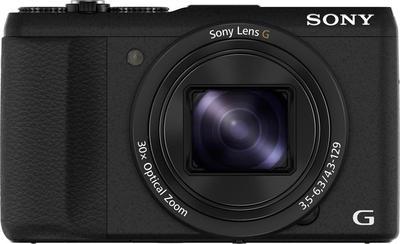 Sony CyberShot DSC-HX60 Digitalkamera