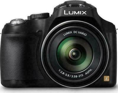 Panasonic Lumix DMC-FZ72 Digitalkamera