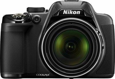Nikon Coolpix P530 Aparat cyfrowy