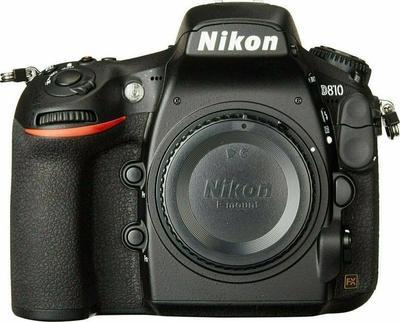 Nikon D810A Digital Camera