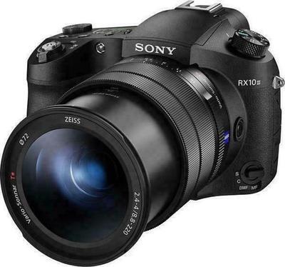 Sony Cyber-shot DSC-RX10 III Aparat cyfrowy