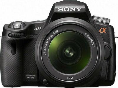Sony SLT-A35 Digitalkamera