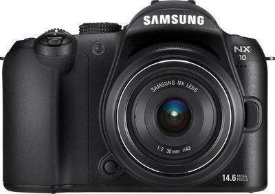 Samsung NX10 Digital Camera