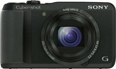 Sony Cyber-shot DSC-HX30V Appareil photo numérique