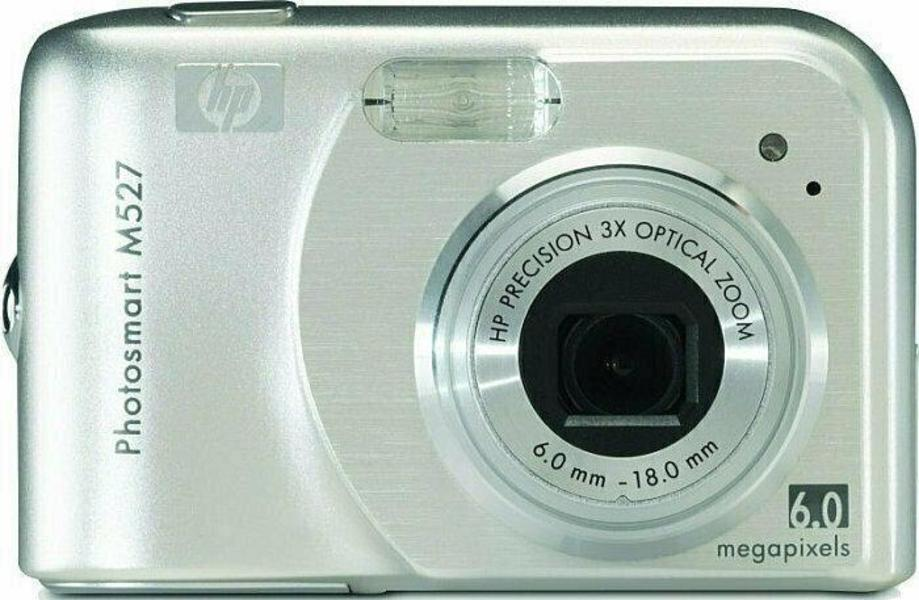 HP Photosmart M527 Digital Camera
