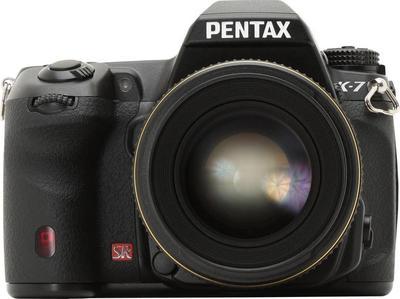 Pentax K-7 Digital Camera