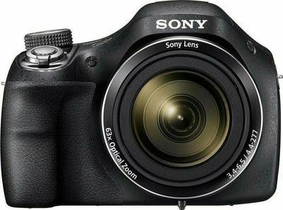 Sony Cyber-shot DSC-H400 Digital Camera